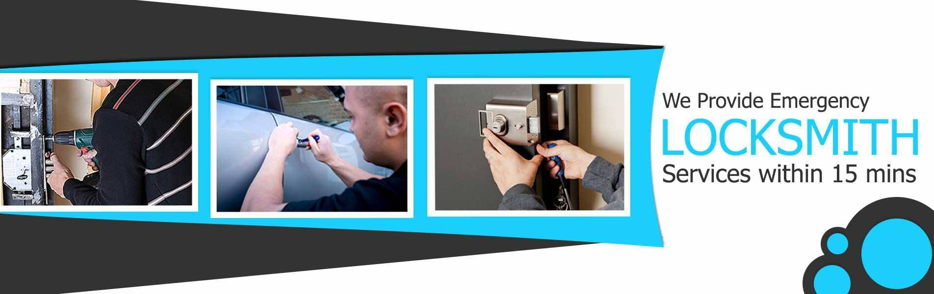 Chicago City Locksmith, Chicago, IL 312-525-2033